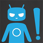 CyanogenMod loses website in