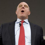 Ballmer: Android is wild, uncontrolled and malware prone; Apple is overpriced