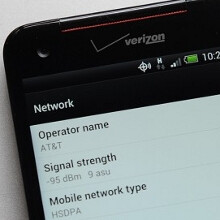 HTC Droid DNA comes unlocked for use with any SIM card