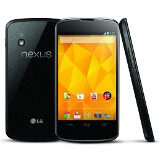 First Nexus 4 orders now arriving in the EU