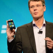 BlackBerry 10 SDK arriving to developers on December 11th, two months before first devices launch in Feb 2013