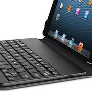 iPad mini hardware keyboard case introduced by Belkin