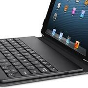 iPad mini hardware keyboard case introduced by Belkin