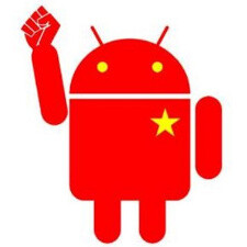 Android market share surges to commanding 90% of China's smartphone market