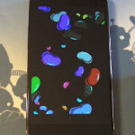 Android 4.2 has a hidden Jelly Bean Daydream