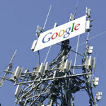 Google talks with Dish to start its own mobile carrier