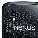 Nexus 4's camera produces purple lens flare, too