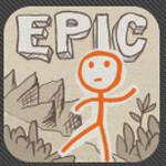 Draw a Stickman debuts on Android: addictive gaming where you draw the world