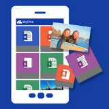 Microsoft updates SkyDrive for Android, microSD card file uploads now supported