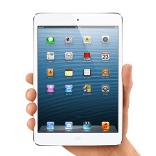 LTE iPad mini and iPad 4 arrive on AT&T, Sprint and Verizon