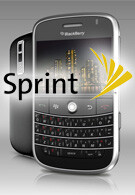 Will the CDMA version of BlackBerry Bold hit Sprint shelves soon?