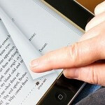 Apple receives patent for virtual page turn