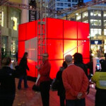 Verizon ad for Nokia Lumia 822 now playing on your television