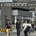 Foxconn acquires 350 acre site in Brazil