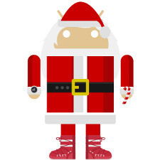 Google forgets to include December in its Android 4.2 People app, Holidays are officially cancelled