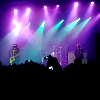 Raw concert footage demonstrates once again the audio recording might of the Nokia Lumia 920