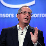 Intel CEO to step down in May, could this mean a more aggressive mobile strategy from Chipzilla?