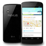 New shipments of the Google Nexus 4 are on the way