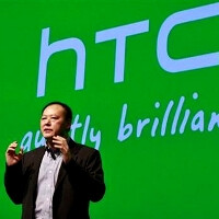 HTC Peter Chou says media reports on the Apple patent deal fees are