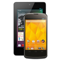 White LG Nexus 4 expected to arrive in December, bundled with a Google Nexus 7
