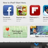 Apple's iPad to remain the dominant tablet apps platform through 2017, phone apps go to Android