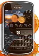 BlackBerry Bold said to lose Orange appeal
