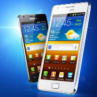 Samsung Galaxy S II Plus might come in early 2013 with Jelly Bean