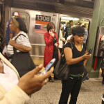 AT&T, Boingo and T-Mobile to expand wireless service to 30 Big Apple subway stations