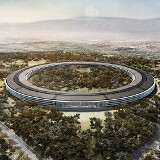 Apple's new campus may not be completed until 2016