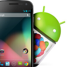 Android 4.2 finally coming to 'yakju' Samsung Galaxy Nexus, factory image is now available