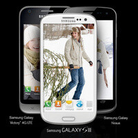 Sprint Black Friday deals: Samsung Galaxy S III down to $50, Galaxy Nexus and Victory 4G free on contract