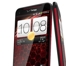 HTC Droid DNA lands in Verizon stores today