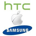 Apple and HTC offer to show agreement to Samsung, but heavily redacted