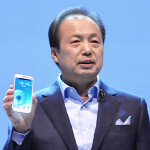 Samsung's J.K. Shin says without Samsung patents, there is no Apple iPhone; no deal with Apple is coming