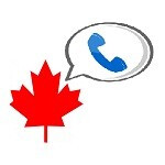 Is Google Voice getting ready to launch in Canada?