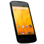 Want to buy the Google Nexus 4? The Google Play Store suggests you buy it from T-Mobile