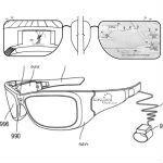 Microsoft working on a strange Google Glass