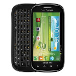 Samsung Stratosphere II side-slider now available from Verizon