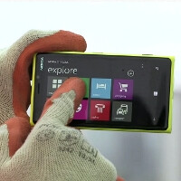 Nokia allegedly scored 2.5 million Lumia 920 orders, its design chief talks shop about the chassis (video)