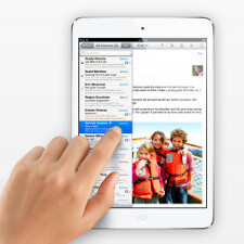 iPad mini 2012 shipments forecast slashed as AU Optronics can't deliver enough screens?