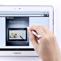 Samsung Galaxy Note 10.1 Premium Suite update gets previewed