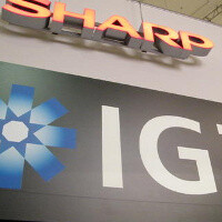 Sharp IGZO displays find customers, to arrive in Q2 2013
