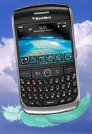 T-Mobile to offer BlackBerry Curve 8900 next month