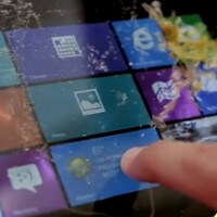 Microsoft Surface chokes on a glass of wine after being freeze-dried and oven-baked