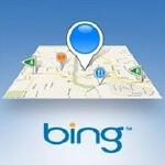 Bing Maps says Israel, Japan and South Korea don't exist