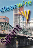 Portland joins WiMAX cities