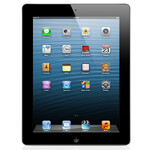 The Apple iPad was responsible for 88% of tablet based Black Friday shopping