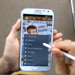 Samsung GALAXY Note II sells 5 million units globally and stars in new ad