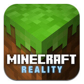 Minecraft Reality for iPhone brings your blocky creations to life