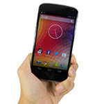 Nexus 4 and USB-on-the-go are no-go